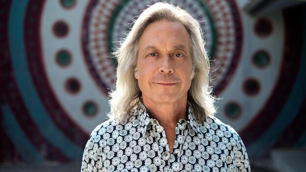 Jim Lauderdale's new double album, Soul Searching, is available now. (Courtesy of the artist)