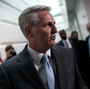 McCarthy Drops Out Of Speaker Race, Throwing GOP Leadership Into Chaos