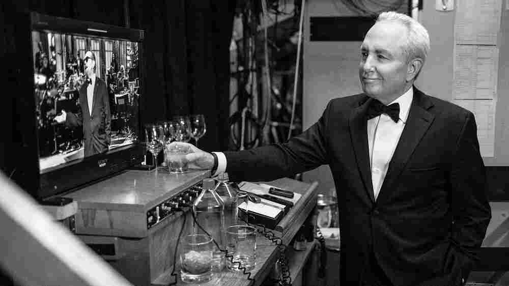 'If They Have It, It's Undeniable': Lorne Michaels On Casting 'SNL'