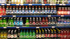 Berkeley's Sugary Drinks Are Getting Pricier, Thanks To New Tax