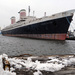 SS United States, Once a Marvel Of Technology, May Soon Be Reduced To Scraps