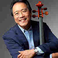 Yo-Yo Ma picks his favorite albums.