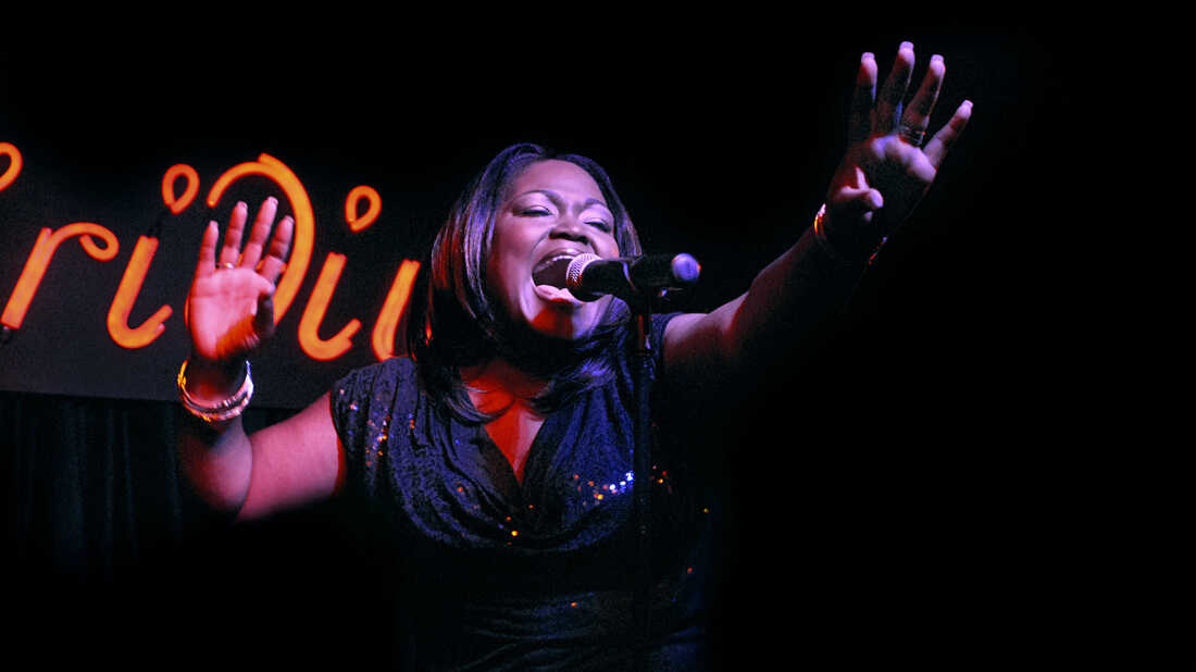 Shemekia Copeland Still Loves, And Lives, The Blues