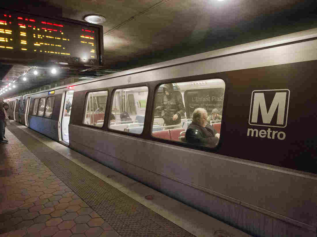The Metro in the nation's capital, was hobbled after an electrical malfunction filled a L'Enfant Metro subway station with smoke on Jan. 13, 2015, killing one woman and sending dozens of people to hospitals.