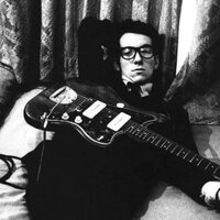 : Elvis Costello