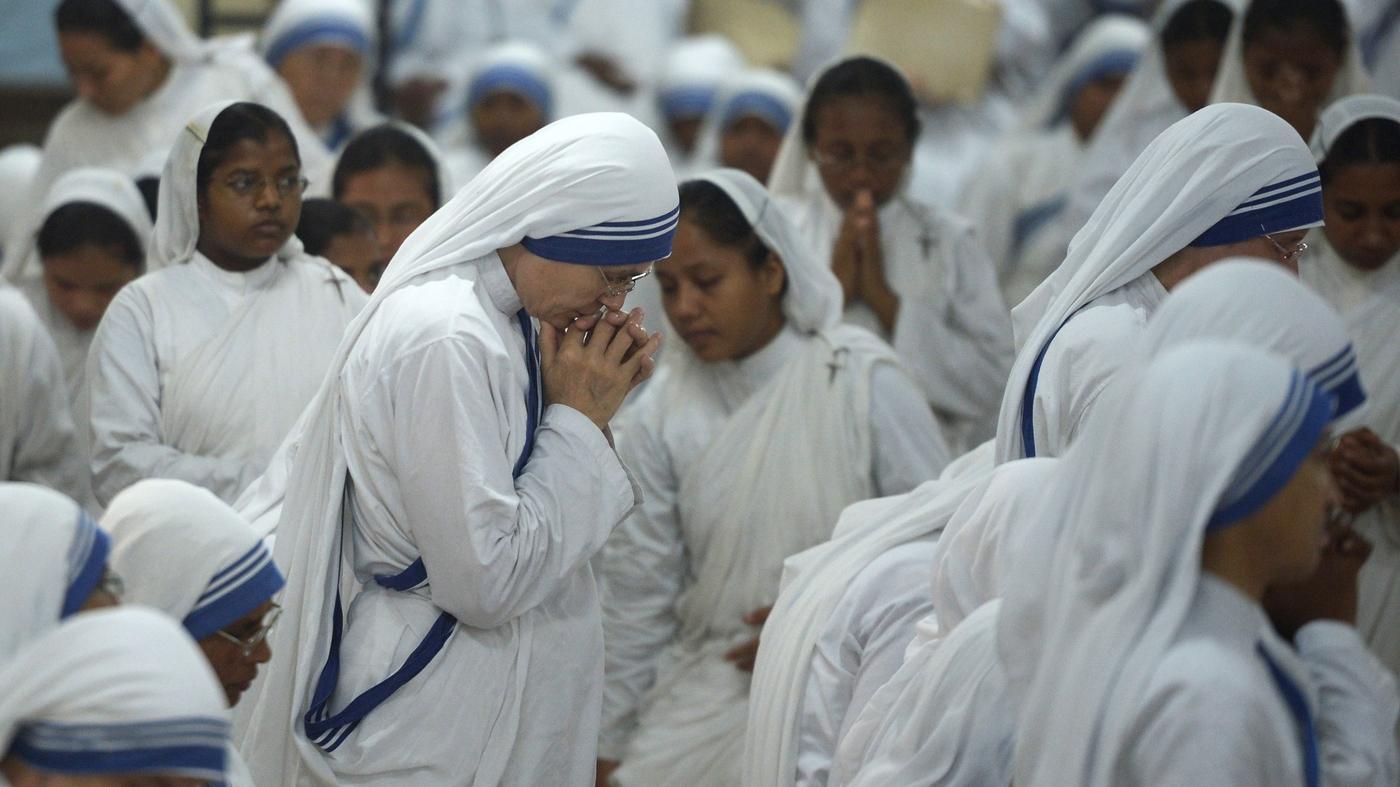 do women like missionary