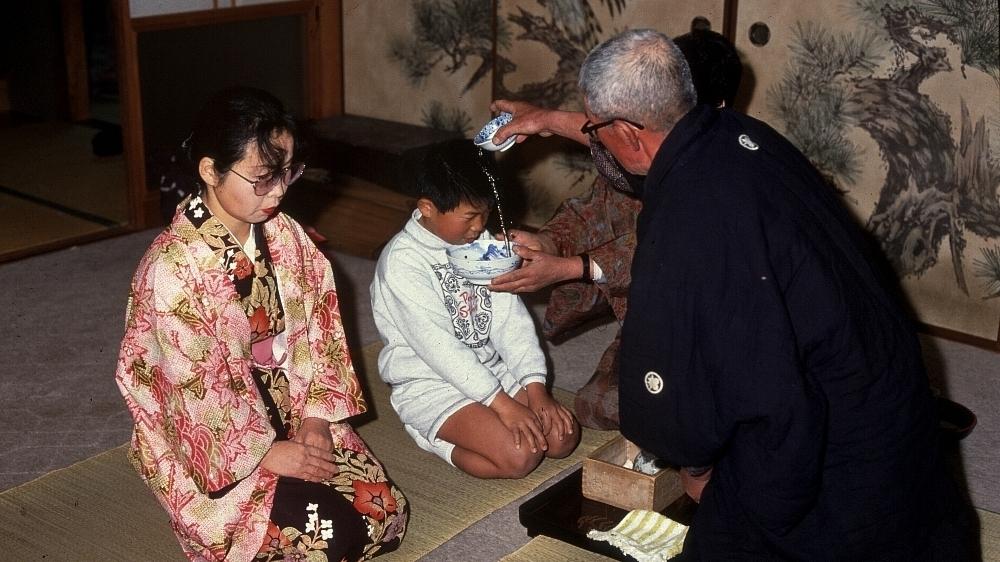 Driven Underground Years Ago, Japan's 'Hidden Christians' Maintain Faith : Parallels : NPR