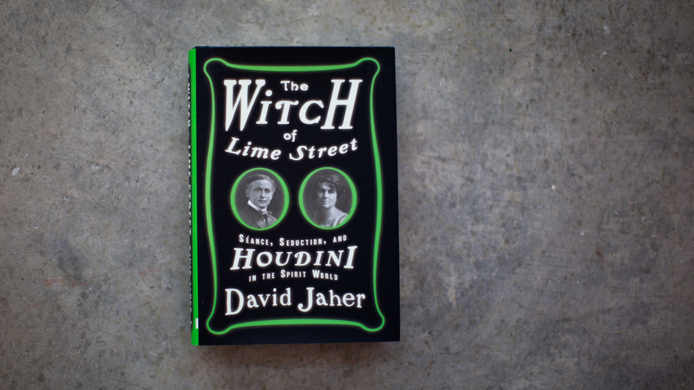 'Lime Street' Bewitches With Mystery And Mayhem