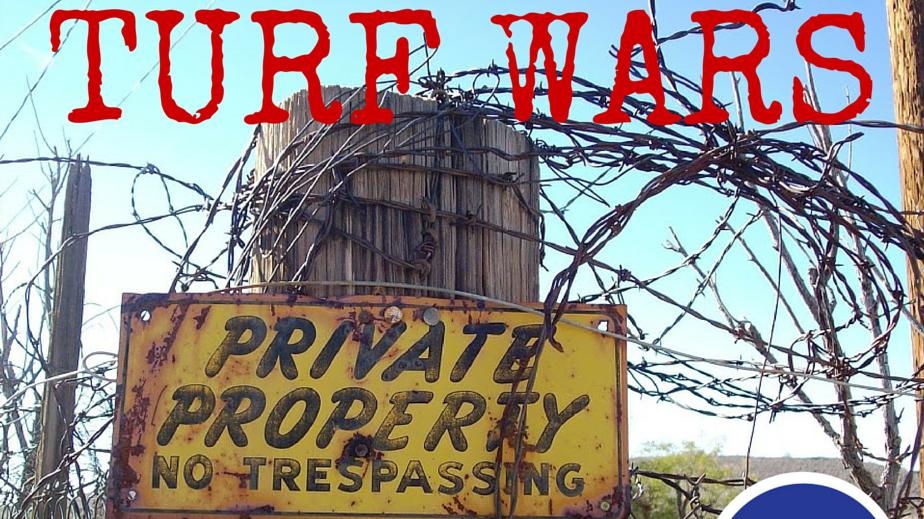 Latino USA Episode #1541 - Turf Wars