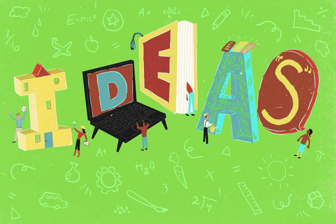 NPR Ideas Series