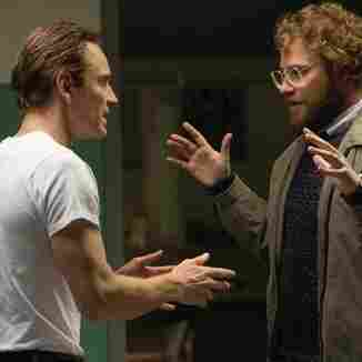 'Steve Jobs': As Ambitious As Its Title Character