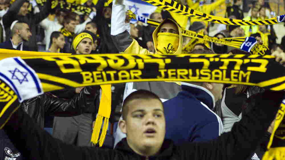 To Prevent Aggression Off The Pitch, Jerusalem Takes Aim At Teams' Purses