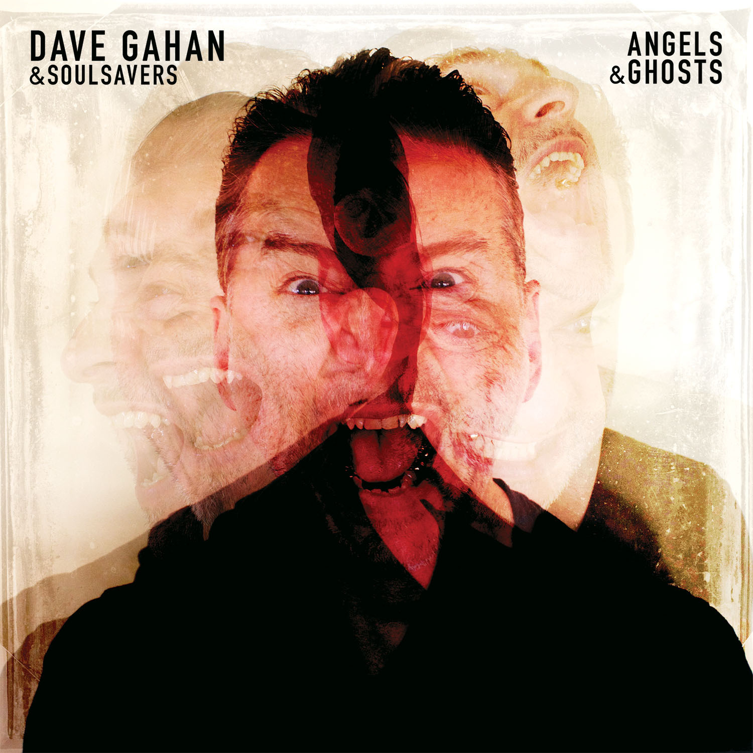 Review: Dave Gahan & Soulsavers, 'Angels & Ghosts'
