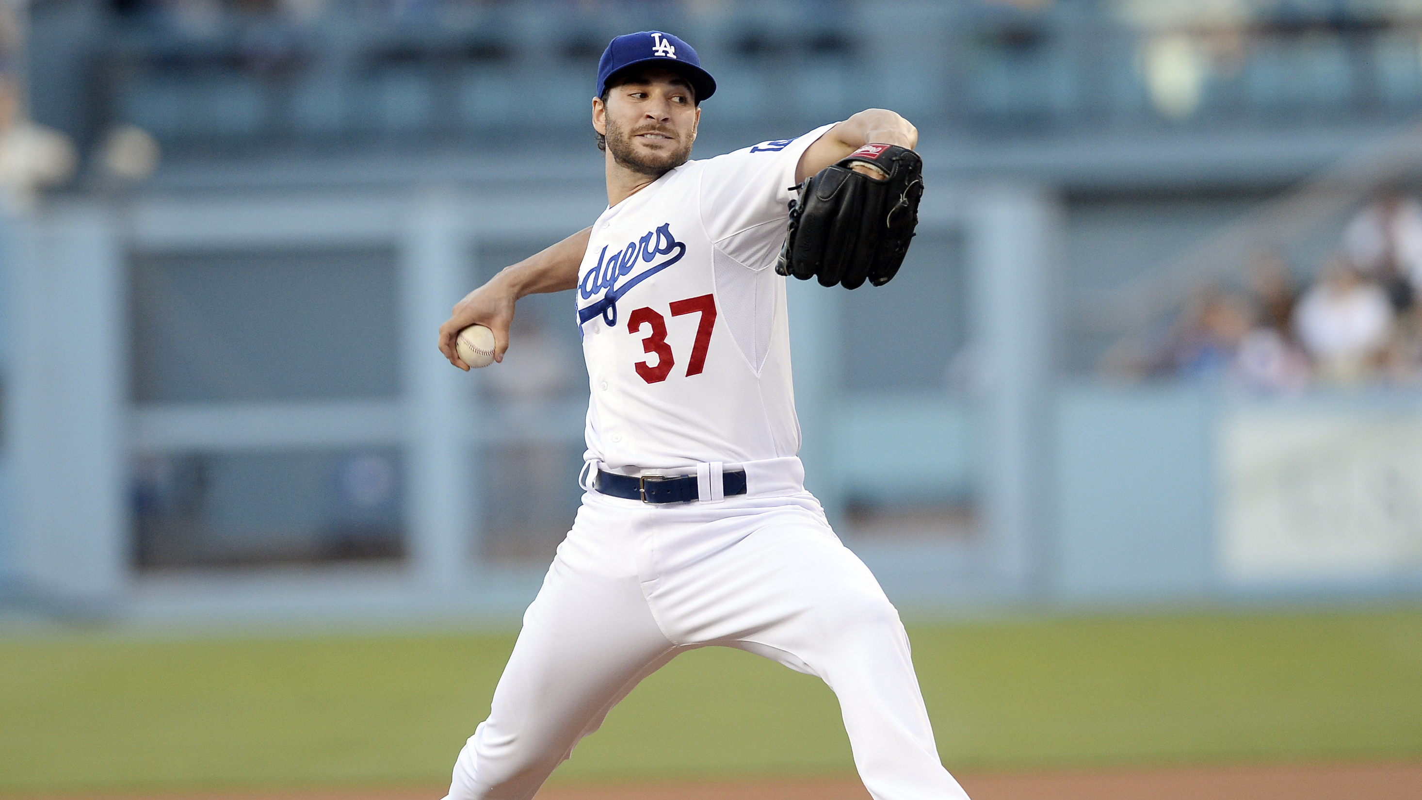Baseball's Arms Race: The Price Of All Those Fast Pitches
