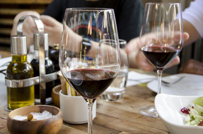 From Red Wine Applesauce Health And >> A Glass Of Wine A Day May Help Control Type 2 Diabetes The