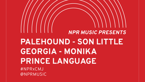 NPR Music Presents Free Showcase During CMJ In NYC (10/14)