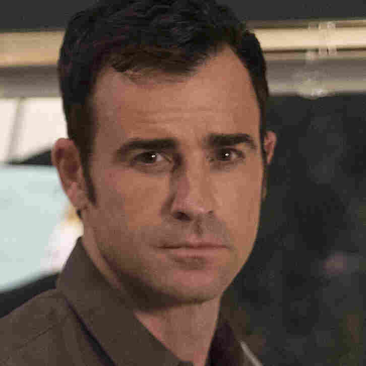 As One Of 'The Leftovers,' Actor Justin Theroux Explores Loss And Spirituality