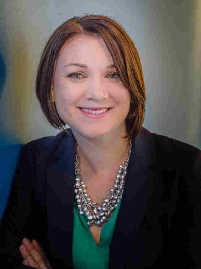 Tamara Keith - 2015