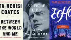 Ta-Nehisi Coates, Hanya Yanagihara And Pam Muñoz Ryan Win Kirkus Prizes