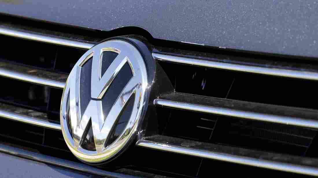 Volkswagen has recalled 8.5 million diesel cars in Europe. The company is ordered to fix software that makes the cars appear to run more cleanly than they actually do.