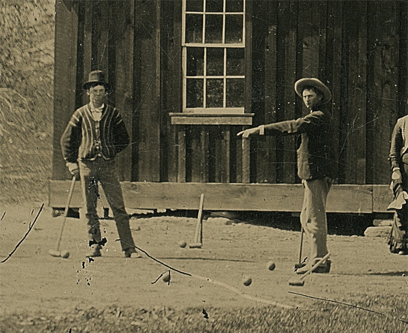 $2 Photo Found At Junk Store Has Billy The Kid In It, Could