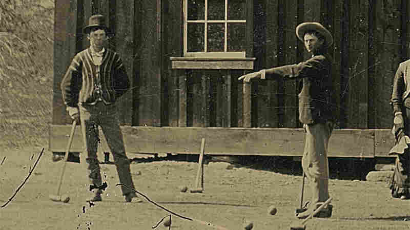 $2 Photo Found At Junk Store Has Billy The Kid In It, Could Be Worth $5M
