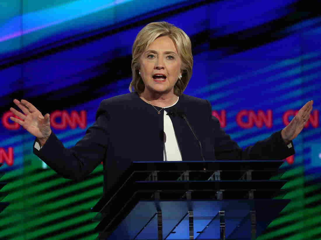 Hillary Clinton, Bernie Sanders, and Marco Rubio are helping make paid family leave a major issue in this election.