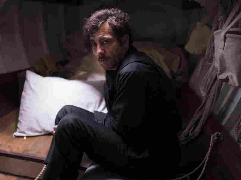 Clive Owen plays Dr. John Thackery, a drug-addicted doctor, in The Knick.