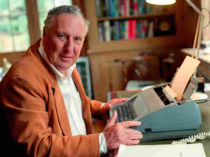 Frederick Forsyth's new memoir chronicles his real-life adventures as a fighter pilot, foreign correspondent and author.