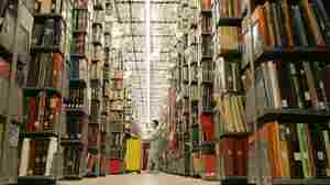 Google's Book-Scanning Project Is Legal, U.S. Appeals Court Says