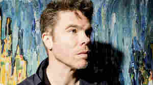 Josh Ritter On World Cafe