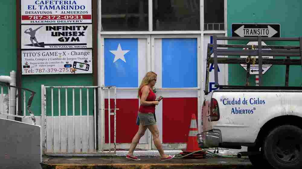 Puerto Ricans Vow To Have A Bigger Voice In 2016 Election