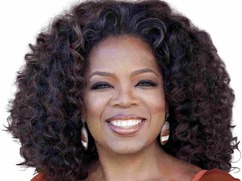 Oprah Winfrey is putting her money where her mouth is, buying a stake in Weight Watchers International.