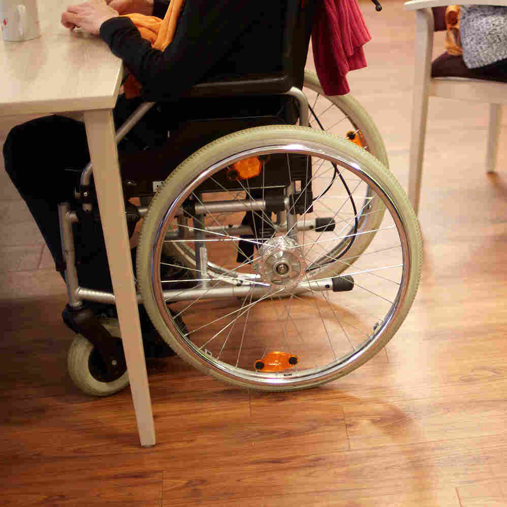 Suing A Nursing Home Could Get Easier Under Proposed Federal Rules