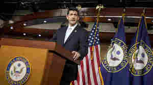 Paul Ryan Could Be Next Speaker, But Hard-Liners Have A Big Decision To Make