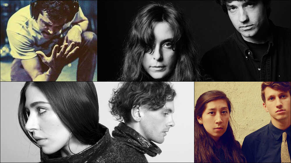 New Music From Beach House, Chairlift, CMJ Discoveries And More