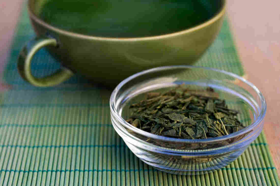 Some believe increased metabolism may be among the benefits of drinking green tea. But there's scant evidence to support that idea.