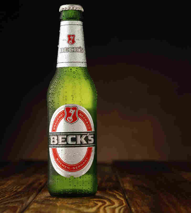 A judge has approved the settlement terms of a lawsuit over the way Anheuser-Busch labels its U.S.-made, German-style Beck's beer.