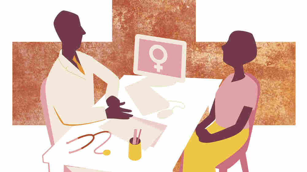 Why Is Mammogram Advice Still Such A Tangle? Ask Your Doctor