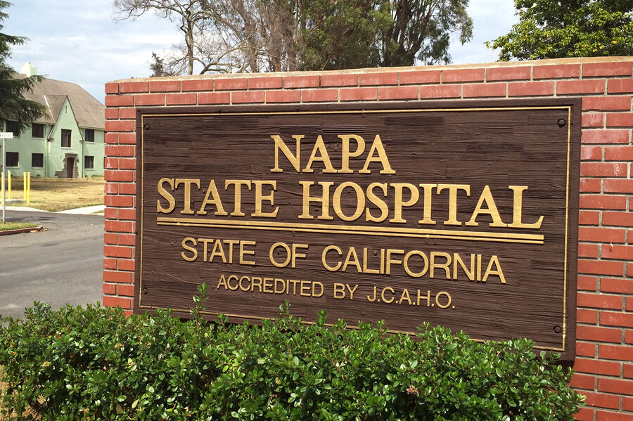 5 Years After A Murder Calif. Hospital Still Struggles With