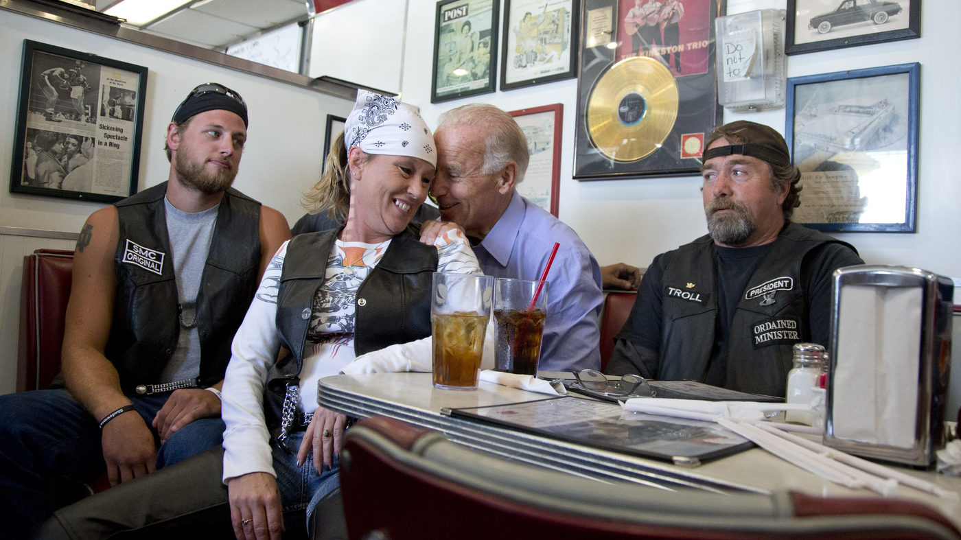 5 things to know about joe biden it s all politics npr
