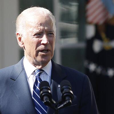 Joe Biden: Window 'Has Closed' For A White House Bid