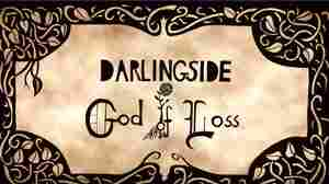"""A scene from Darlingside's new video for """"God of Loss"""""""