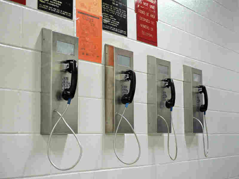 Federal regulators will vote on  capping the cost of phone calls from prison, which are far more expensive than ordinary calls.