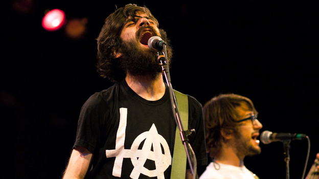 Titus Andronicus. (WXPN)