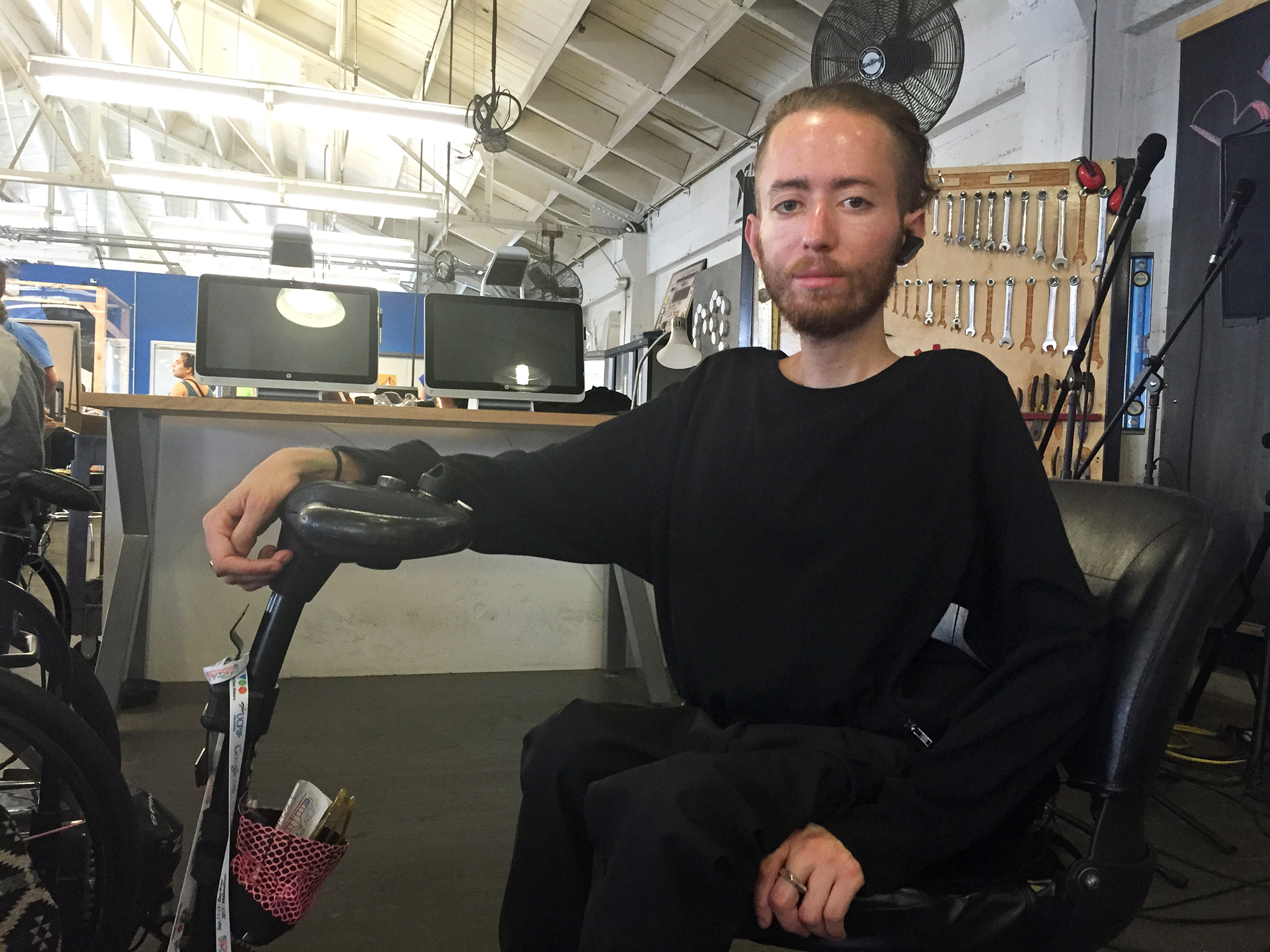 Affordable Virtual Reality Opens New Worlds For People With Disabilities