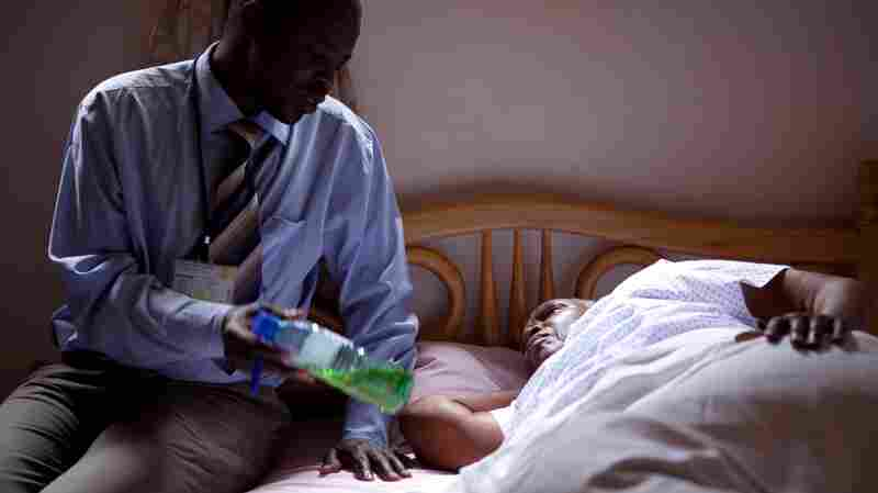 How Uganda Came To Earn High Marks For Quality Of Death