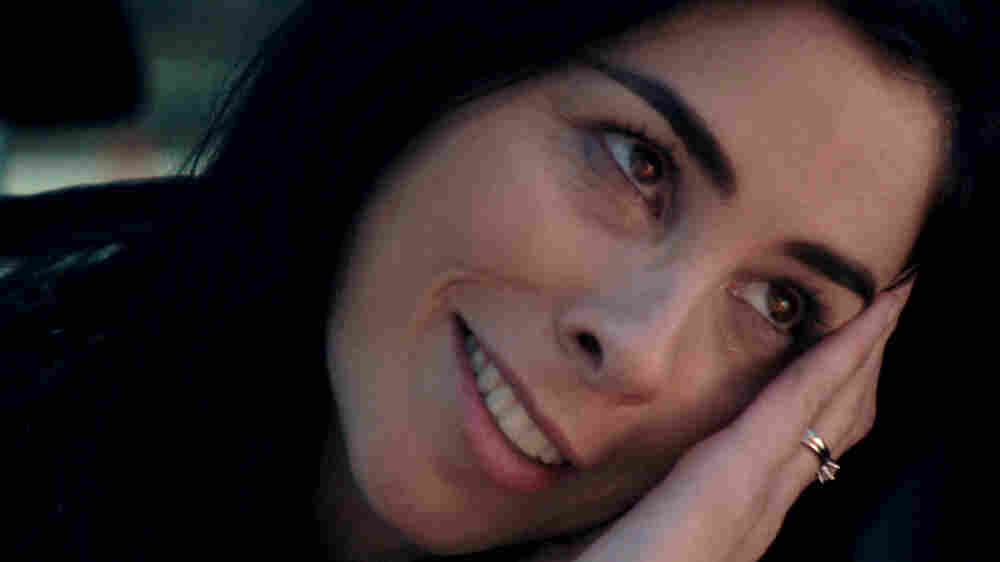 Sarah Silverman Opens Up About Depression, Comedy And Troublemaking