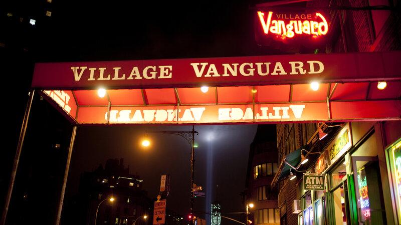 Image result for the village vanguard