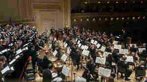 A Tale Of Two Sergeys: Boston Symphony Orchestra At Carnegie Hall